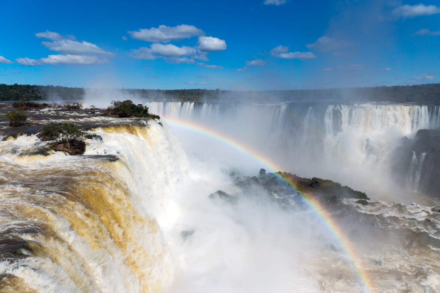 Argentina iguazu travel New World travel designers