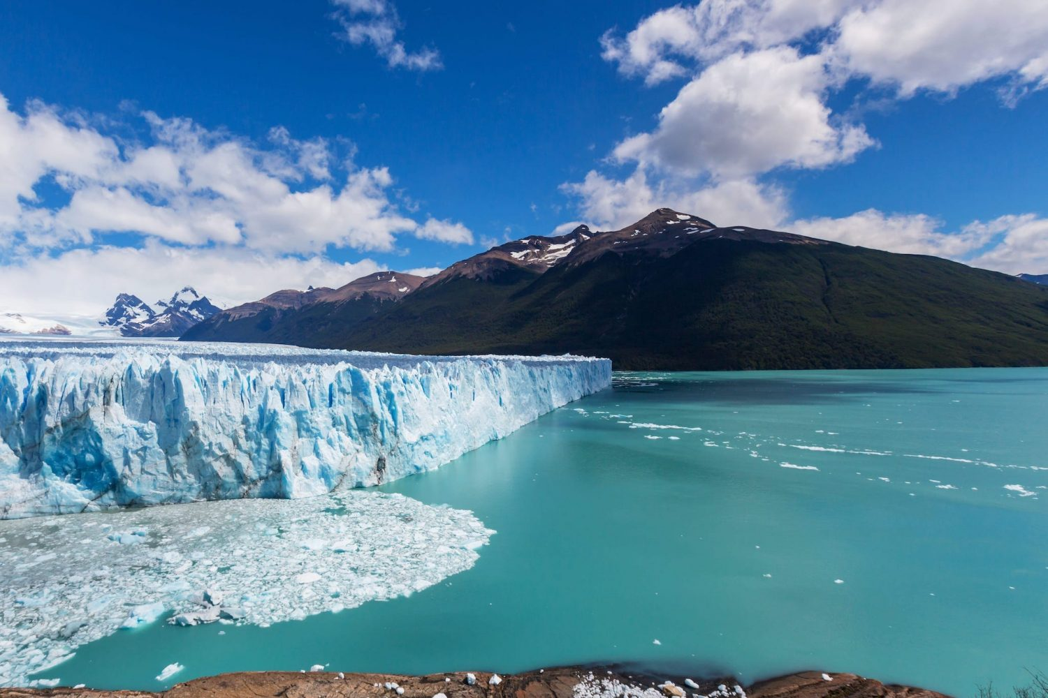 Argentina travel New World travel designers El Calafate