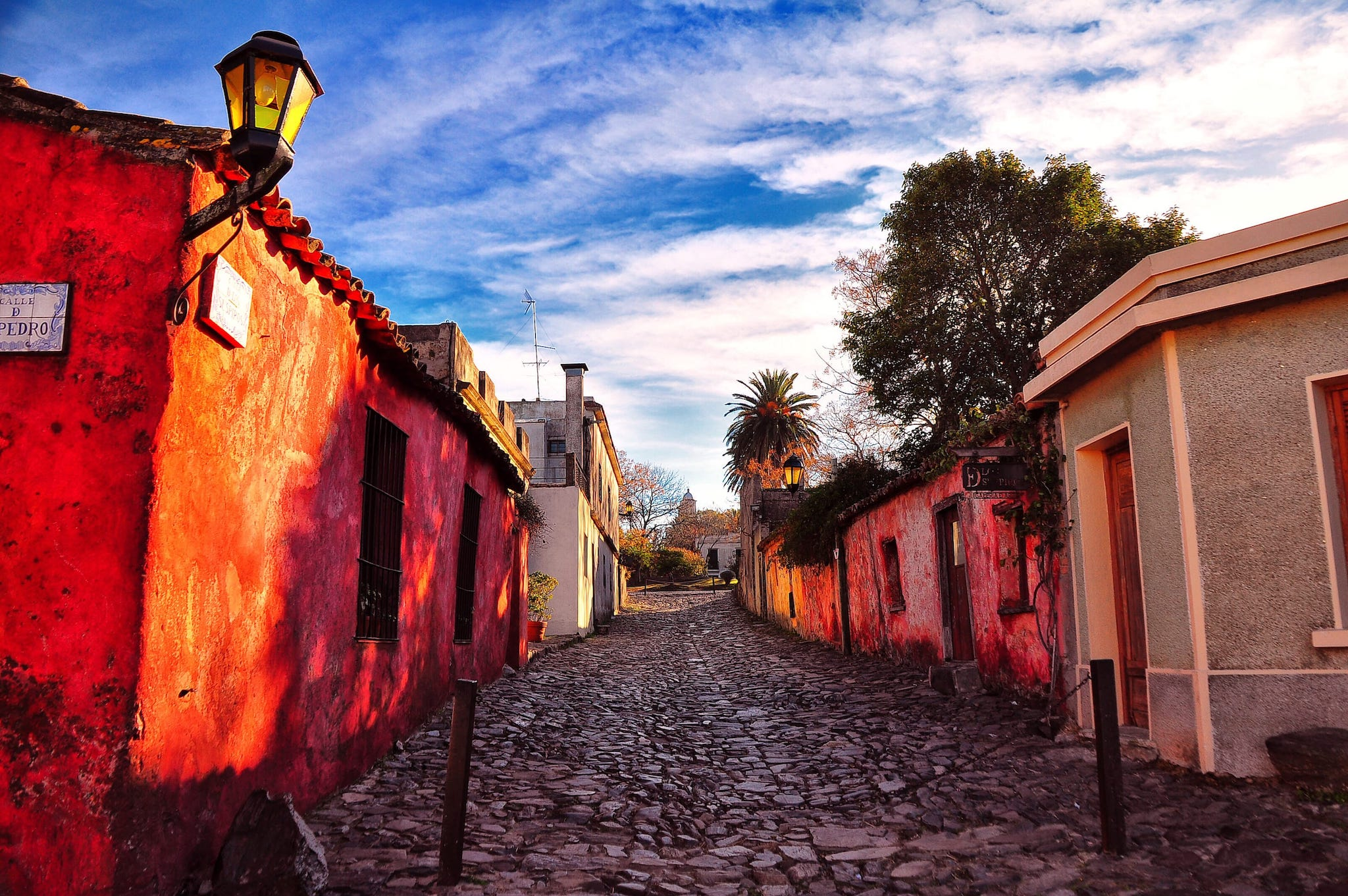 Colonia del Sacramento Uruguay New World Travel Designers