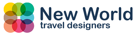 New World Travel Designers Latin America Logo