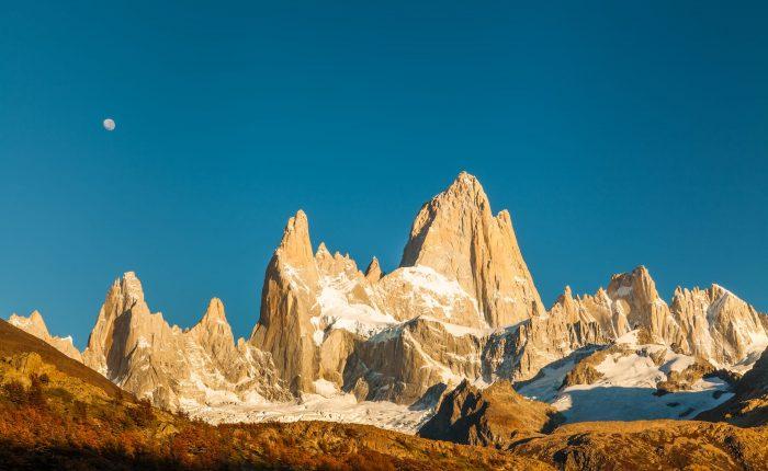 Rondreis Argentinië Vakantie Travel Argentina Patagonia Patagonië Fitz Roy