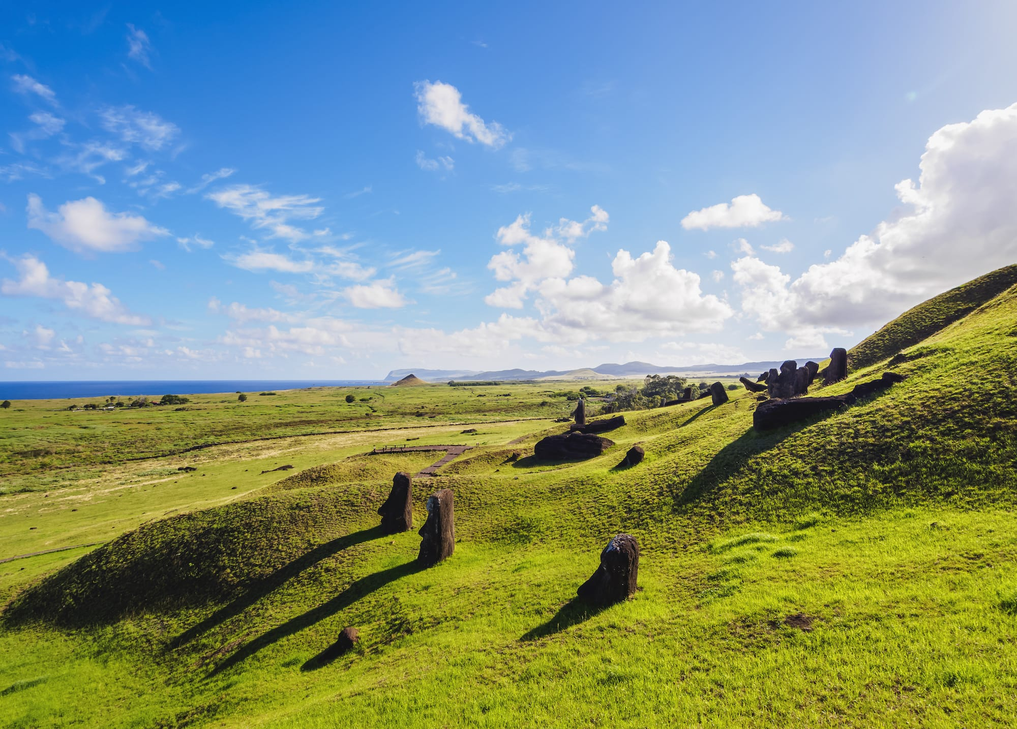 Rondreis Paaseiland Easter Island travel
