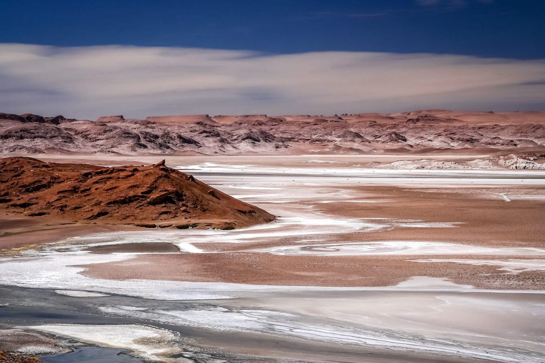 Rondreis travel tour Chile Chili Moon Valley