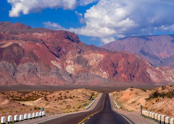 Road trip Argentina autorondreis Argentinië